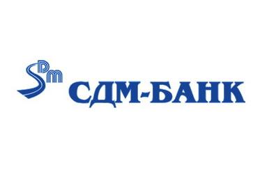 СДМ Банк