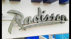 Radisson Park Inn
